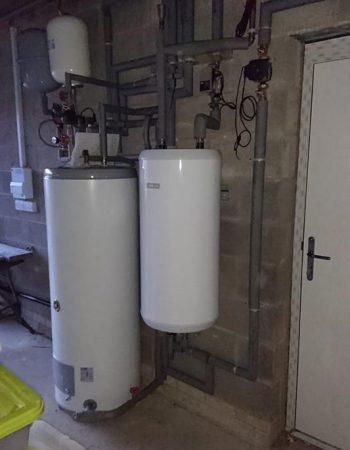AMJ Plumbing & Heating Contractors