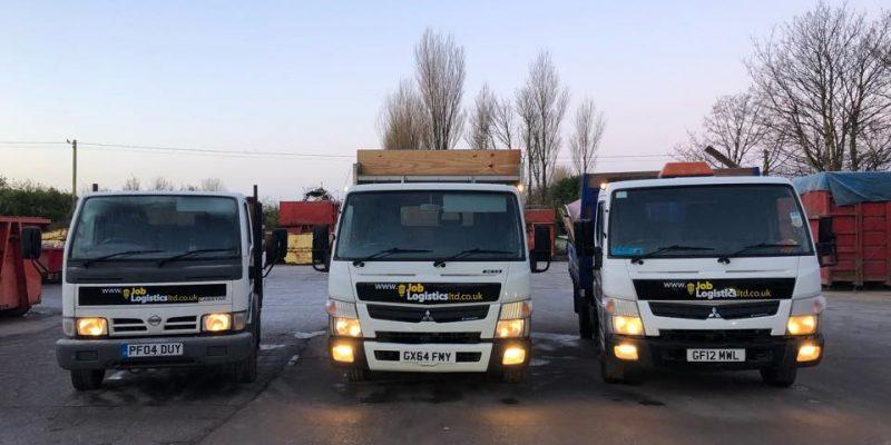 Job Logistics Ltd