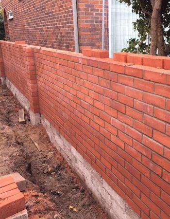 C J Harrison Brickwork