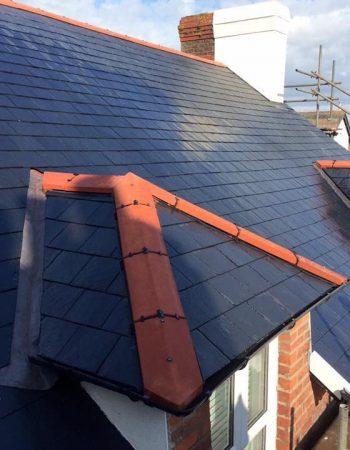 JR Roofing Lancs Ltd