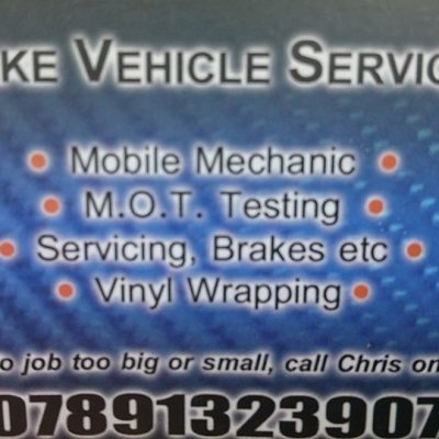 Drake Vehicle Services Mobile Mechanic