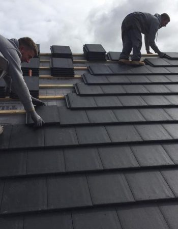JR Roofing Lancs Ltd