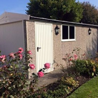 Garage Solutions Ltd
