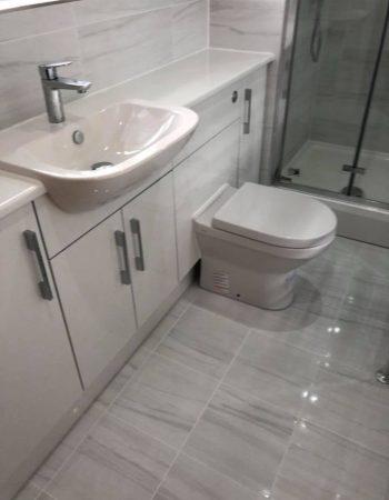 Ashley Johnson Tile & Bathroom