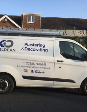 Karl Dean Plastering & Decorating