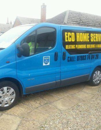 Ecohome Service