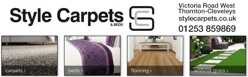 Style Carpets - Carpet, Beds, Flooring on the Fylde Coast