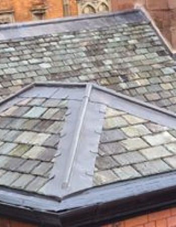 SHS Roofing